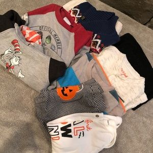 Other - 12 months boys winter collection
